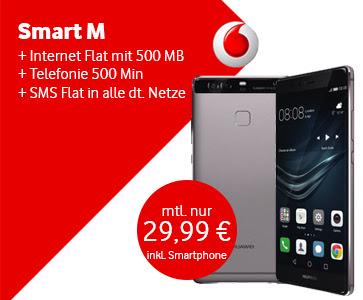 Smart M Vodafone